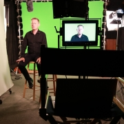 Martin Lindstrom Joined Us for a Video Shoot and a New Book Promotion