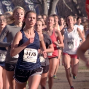 Foot Locker Cross Country Southern Regional Race